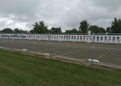 temporary-fence-panels-around-sporting-event
